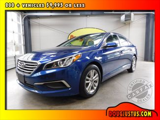 2017 Hyundai Sonata SE in Airport Motor Mile ( Metro Knoxville ), TN 37777