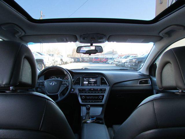2017 Hyundai Sonata Sport Sedan in American Fork, Utah 84003