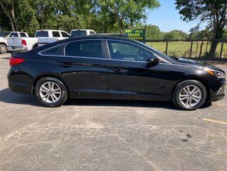 2017 Hyundai Sonata SE in Boerne, Texas 78006