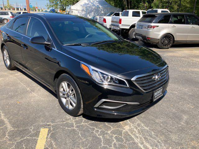 2017 Hyundai Sonata Base in Boerne, Texas 78006