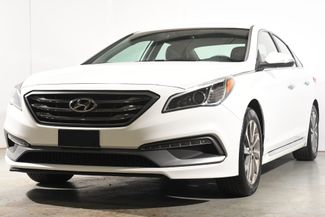 2017 Hyundai Sonata Sport in Branford, CT 06405