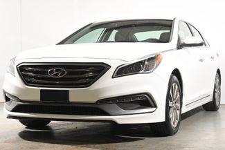 2017 Hyundai Sonata Sport in Branford, CT 06405