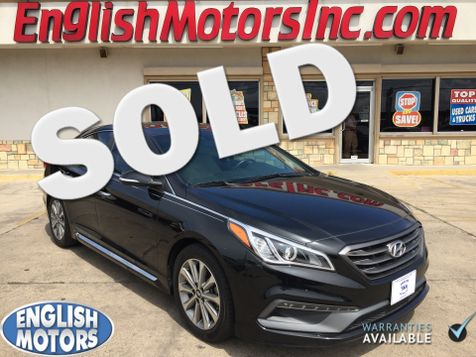 2017 Hyundai Sonata Limited in Brownsville, TX