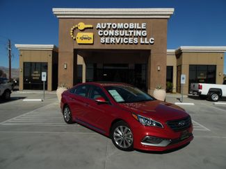 2017 Hyundai Sonata Sport in Bullhead City Arizona, 86442-6452