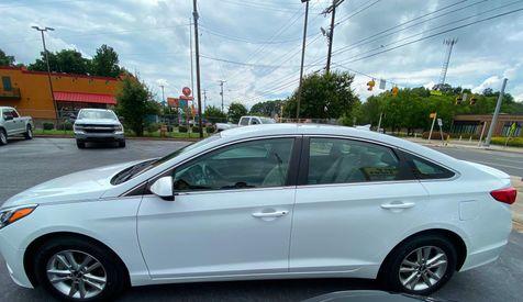 2017 Hyundai Sonata 2.4L in Charlotte, NC