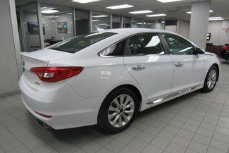2017 Hyundai Sonata Limited W/ BACK UP CAM Chicago, Illinois 5