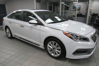 2017 Hyundai Sonata Limited W/ BACK UP CAM Chicago, Illinois 1