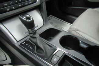 2017 Hyundai Sonata Limited W/ BACK UP CAM Chicago, Illinois 10