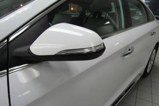 2017 Hyundai Sonata Limited W/ BACK UP CAM Chicago, Illinois 21