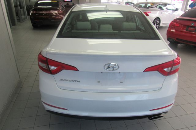 2017 Hyundai Sonata 2.4L Chicago, Illinois 6