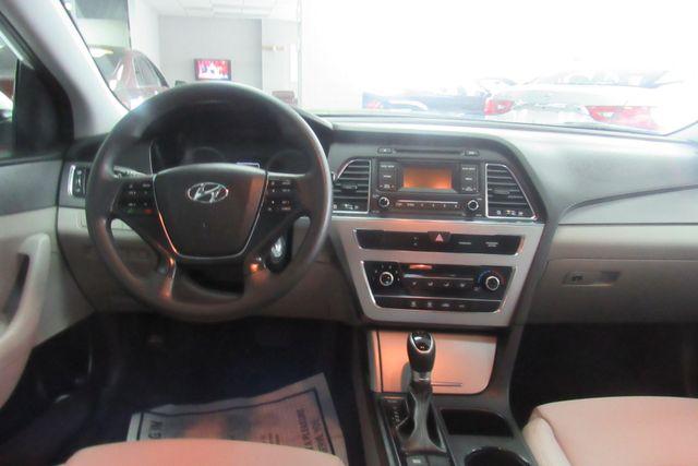 2017 Hyundai Sonata 2.4L Chicago, Illinois 11
