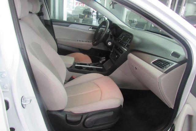 2017 Hyundai Sonata 2.4L Chicago, Illinois 12
