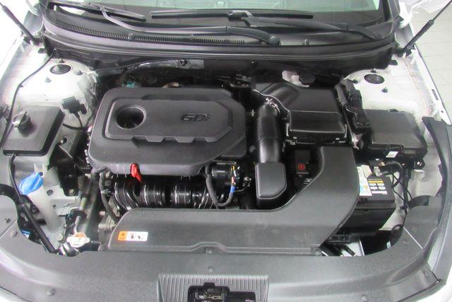 2017 Hyundai Sonata 2.4L Chicago, Illinois 25