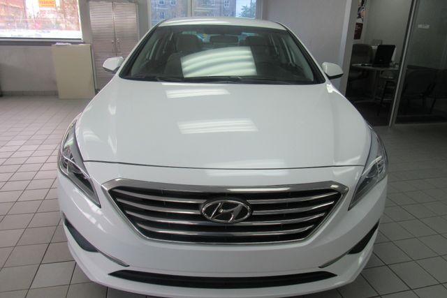 2017 Hyundai Sonata 2.4L Chicago, Illinois 1