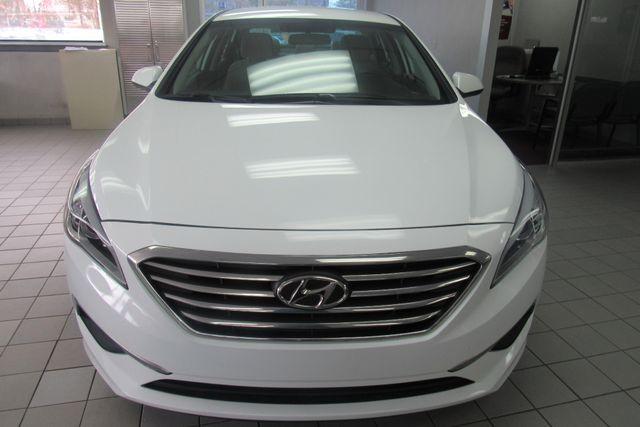 2017 Hyundai Sonata 2.4L Chicago, Illinois 2