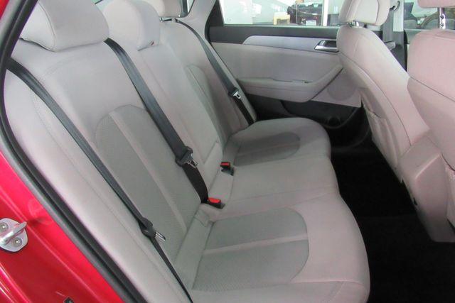 2017 Hyundai Sonata 2.4L Chicago, Illinois 13
