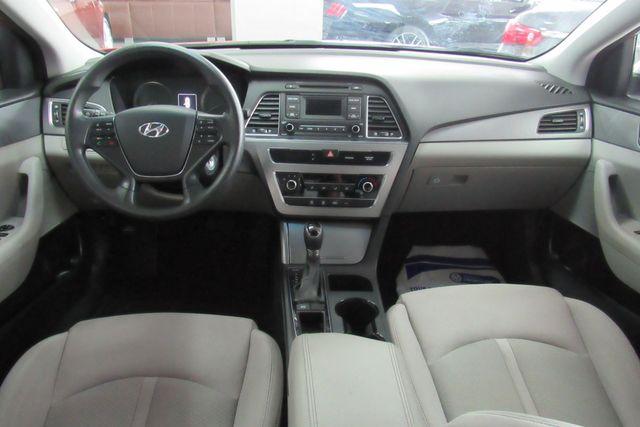 2017 Hyundai Sonata 2.4L Chicago, Illinois 14