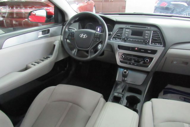 2017 Hyundai Sonata 2.4L Chicago, Illinois 15