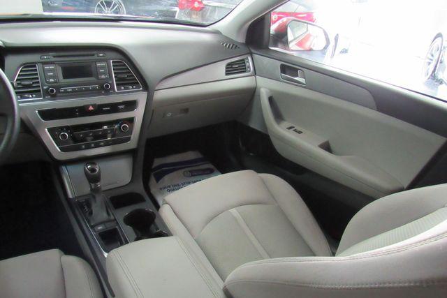 2017 Hyundai Sonata 2.4L Chicago, Illinois 16