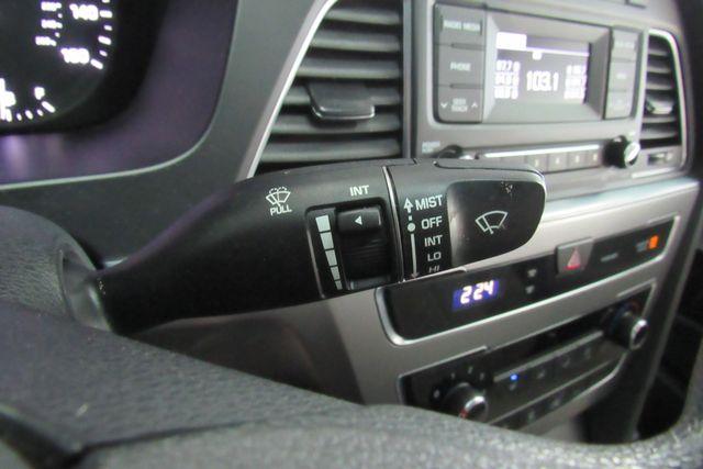2017 Hyundai Sonata 2.4L Chicago, Illinois 22