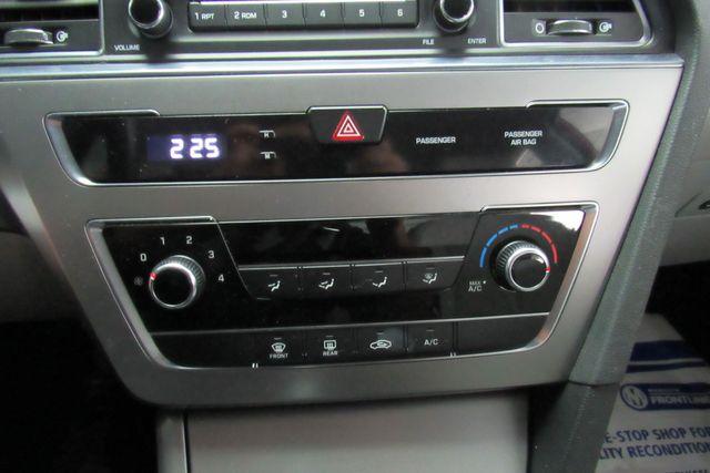 2017 Hyundai Sonata 2.4L Chicago, Illinois 26