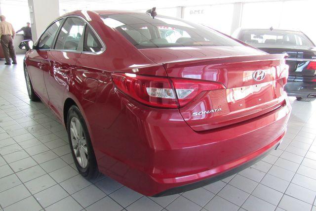 2017 Hyundai Sonata 2.4L Chicago, Illinois 5