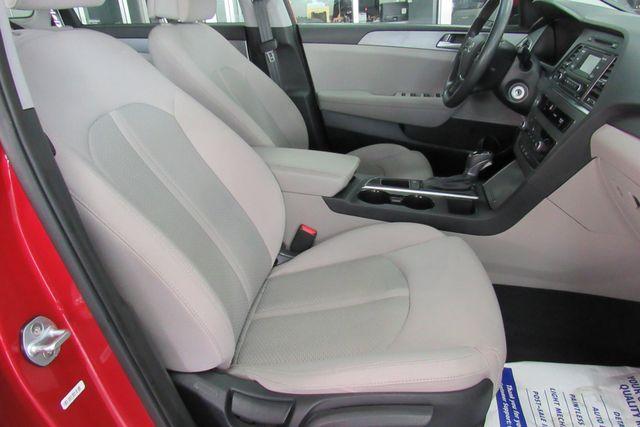 2017 Hyundai Sonata 2.4L Chicago, Illinois 9