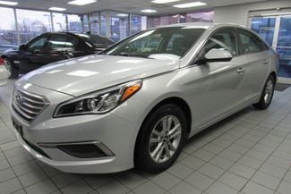 2017 Hyundai Sonata 2.4L Chicago, Illinois 3