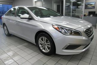 2017 Hyundai Sonata 2.4L Chicago, Illinois 0