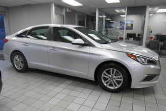 2017 Hyundai Sonata 2.4L Chicago, Illinois 4