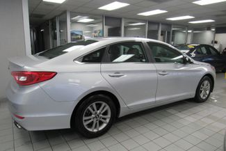2017 Hyundai Sonata 2.4L Chicago, Illinois 5