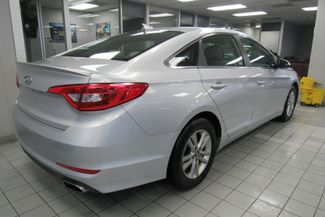 2017 Hyundai Sonata 2.4L Chicago, Illinois 6