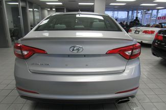 2017 Hyundai Sonata 2.4L Chicago, Illinois 7