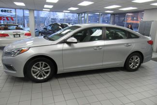 2017 Hyundai Sonata 2.4L Chicago, Illinois 9