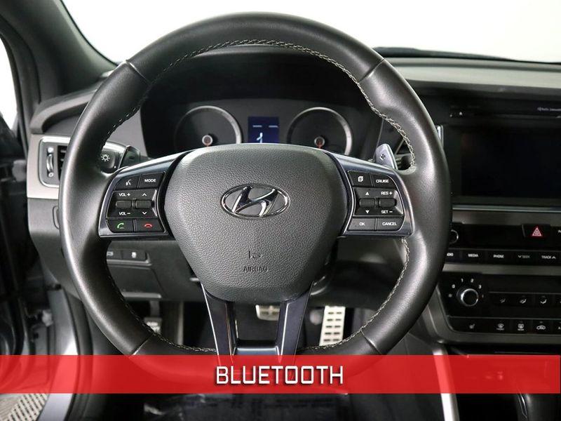 2017 Hyundai Sonata Sport  city Ohio  North Coast Auto Mall of Cleveland  in Cleveland, Ohio