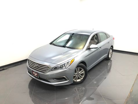 2017 Hyundai Sonata *Get APPROVED In Minutes!* | The Auto Cave in Dallas, TX