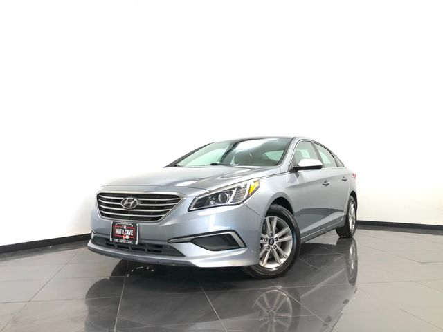 2017 Hyundai Sonata *Easy Payment Options* | The Auto Cave in Dallas