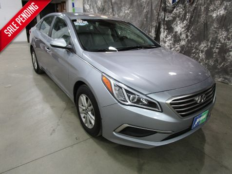 2017 Hyundai Sonata 2.4L in Dickinson, ND