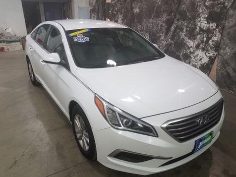 2017 Hyundai Sonata 2.4L in Dickinson, ND