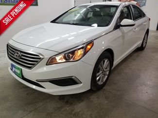 2017 Hyundai Sonata SE in Dickinson, ND 58601