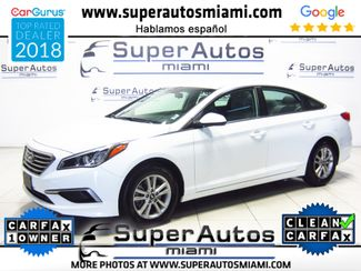 2017 Hyundai Sonata in Doral, FL 33166