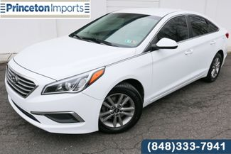 2017 Hyundai Sonata in Ewing, NJ 08638