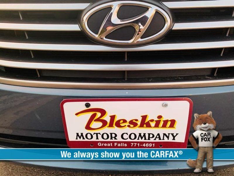 2017 Hyundai Sonata SE  city MT  Bleskin Motor Company   in Great Falls, MT
