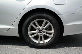 2017 Hyundai Sonata 2.4L Hialeah, Florida 25