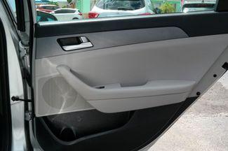 2017 Hyundai Sonata 2.4L Hialeah, Florida 28