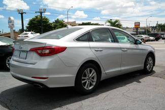 2017 Hyundai Sonata 2.4L Hialeah, Florida 3