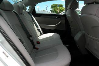 2017 Hyundai Sonata 2.4L Hialeah, Florida 30