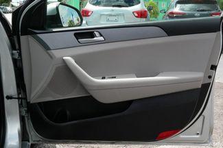 2017 Hyundai Sonata 2.4L Hialeah, Florida 32