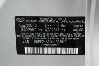 2017 Hyundai Sonata 2.4L Hialeah, Florida 39