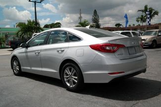 2017 Hyundai Sonata 2.4L Hialeah, Florida 5